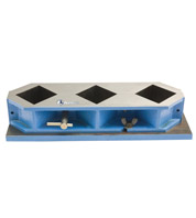 Cube Moulds Steel/Cast Iron (AIM 414, AIM 417, AIM 417-3) Ref Std:IS 10080