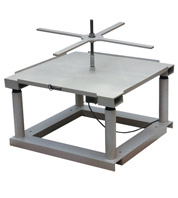 Vibrating Tables (AIM 364-1, AIM 365-1, AIM 366-1, AIM 367-1)